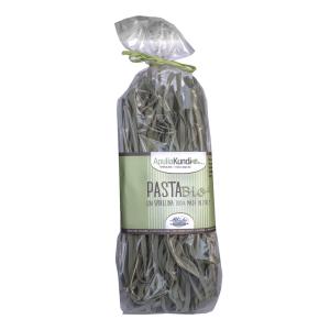 Pasta con spirulina - Tagliatelle 250g