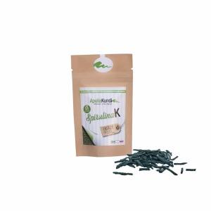 Sticks di Spirulina essiccata 20g
