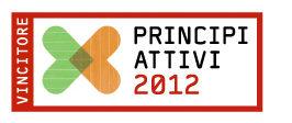 ApuliaKundi vincitori principi attivi 2012
